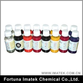Water-based pigment Ink for Epson R1900