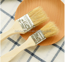 Aplus bbq sauce brush /jambrush/ bread brush/ food safe brushes
