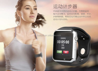 trendy most popular GSM850/900/1800/1900MHz Unlocked for Worldwide use V8 smart watch
