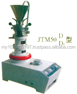 Soybean Mill / Separating Machine JTM series