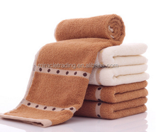 High Quality Promotional Gifts advertising towel cotton cloth