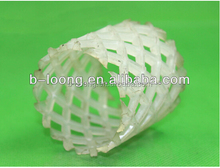 plastic net ring in air strippers,degasification,vacuum deaeration