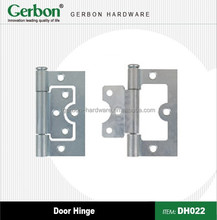 Heavy loose pin Non mortise hinge