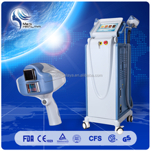 Newest Technology Combination Of E-Light IPL and RF Beauty Equipment