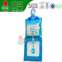 Calcium Chloride Air Purifying Moisture Removal Bag