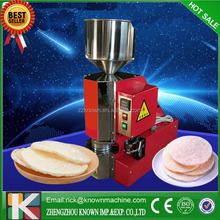 High quality and humanized control panel korean rice cake