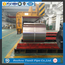china supplier high quality CR steel coil steel strip thin 65mn steel