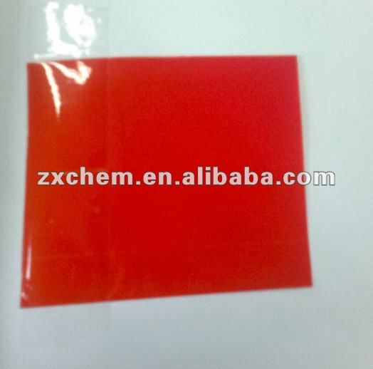 pick color plastic casing (Nylon casing)