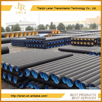 Wholesale Steel Band Reinforced Pe Spiral Corrugated Pipe