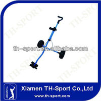 China Cheap Golf Pull Cart For Sale
