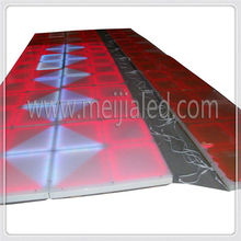 favorable price! LED club flooring for dace hall