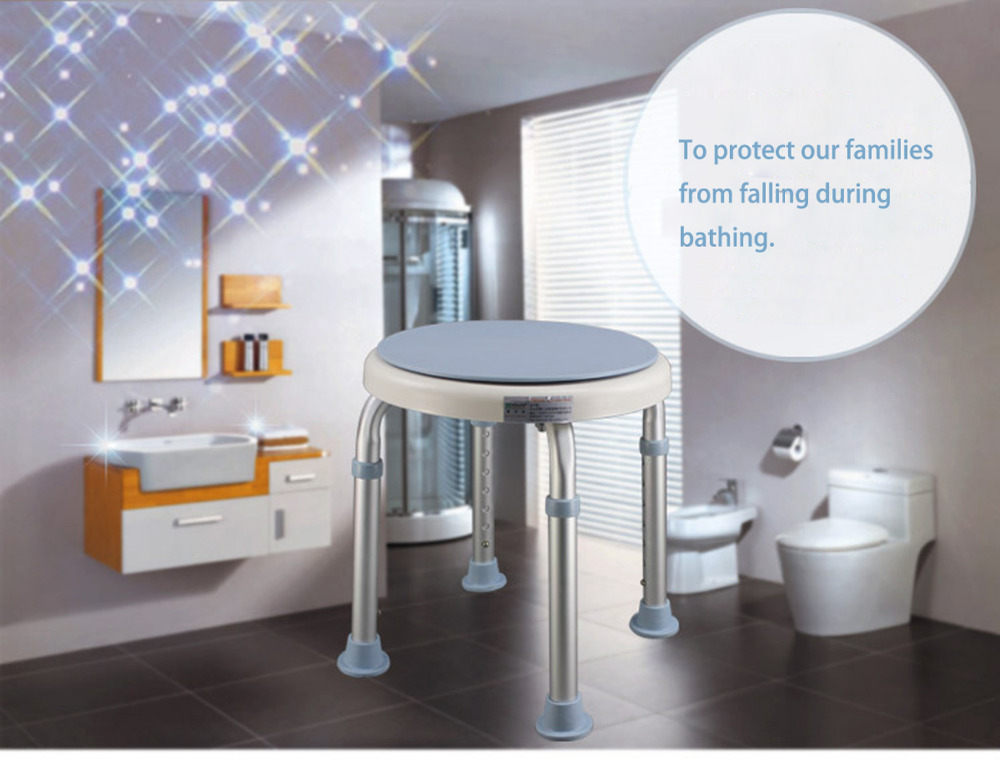 bathroom shower chairs Bath and Shower Chair 8