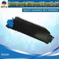 TK5140KMYC Compatible Empty Tnoer Cartridge For Kyocera ECOSYS M6030 M6530 P6130 M6030cdn M6530cdn P6130cdn Printer