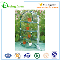 OEM Factory Cheap Garden Greenhouse Supplies