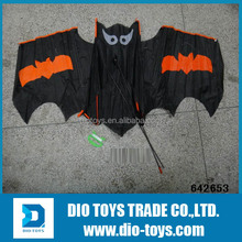 135*85 cm nylon cloth the kite factorys kite / kites,large bats kites for sale, with line