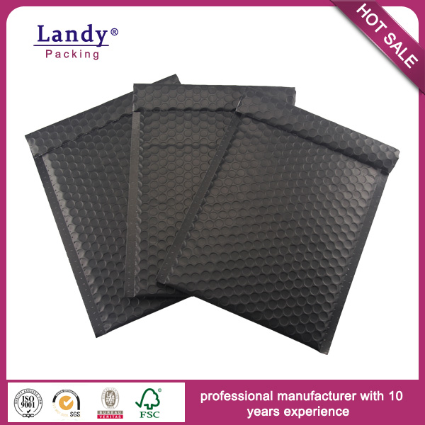 anti-static black bubble mailers padded envelopes paper