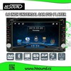 Cheap price Without GPS universal car radio dvd 2 din 6.2 inch