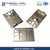 Professional Custom Stainless Steel plate with CNC machining and drilling process