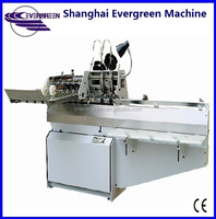 exercise book Saddle stitcher, Staple wire book binding machine sales