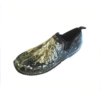 New Anti-slip High Quality Neoprene Camo Garden Shoes 80410
