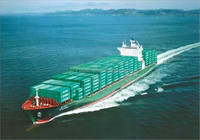 Cheapest price LCL sea freight from china to Oman Salalah