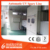 CE Certificated Plastic Spray Paint Shop Painting Line reflector vacuum coating machine