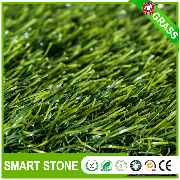 Decorative wheat grass artificial grass for residential fake grass for landscape