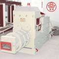 Auto brick making machine