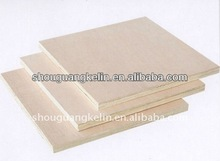 ISO9001/CARB/CE First-class grade blue plywood