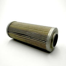 Pressure resistance Stainless Steel Hydraulic Oil Filter