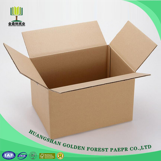 Manufacturers In Germany Great Thickness Board Kraft Paper
