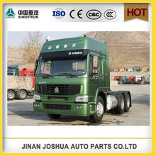 China howo and steyr truck