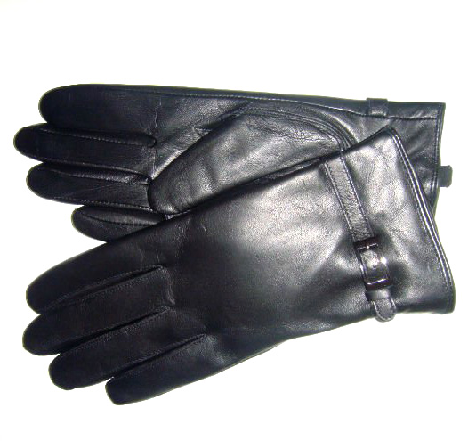 ladies leather gloves sheepskin gloves