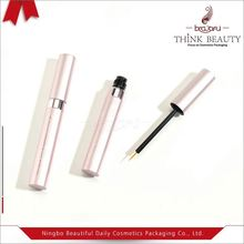 Injection waterproof eyeliner pencil makeup container