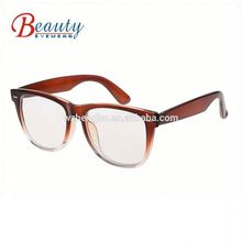 Best quality new style shenzhen high end eyeglass frames