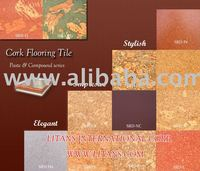Cork Tile, Cork Flooring