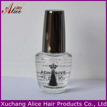 Factory wholesale hair extension tool lace wig glue adhesive