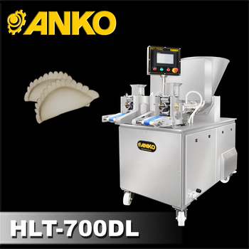 Anko Large Scale Making Filling Frozen Automatic Pierogi Making Machine