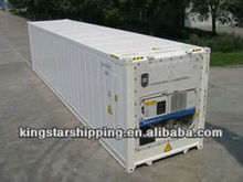 Used Reefer Container For Sale or Rent
