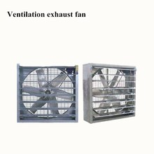 Industrial Centrifugal Exhaust Fan/Chicken Poultry House Ventilation Fan/Greenhouse Ventilation Cooling Pad System