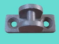 Precision Lost Wax Investment Casting Machine Part