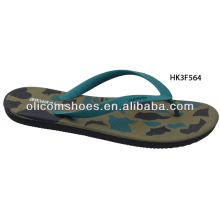 Men fashion nude beach camouflage slippers,slippers men,simple design men military camouflage slippers