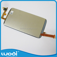Factory price touch screen control panel digitizer assembly for HTC G14 Replacement