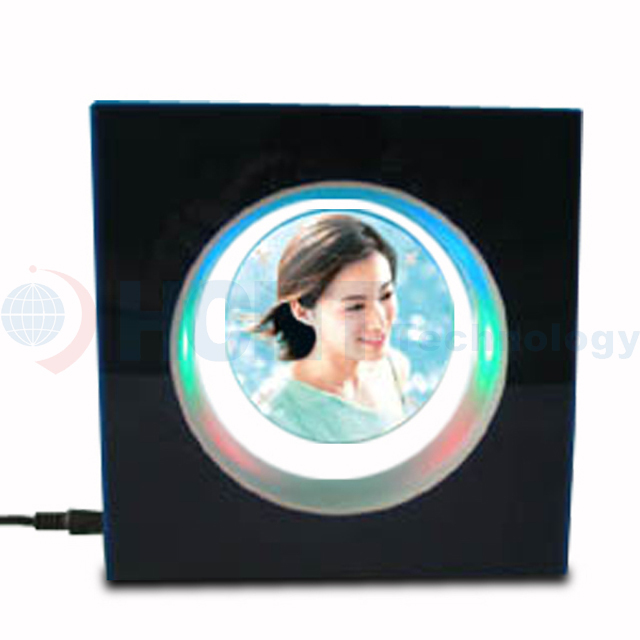 Wholesale Photo Frames, Levitating LED Acrylic Picture Frame Moulding