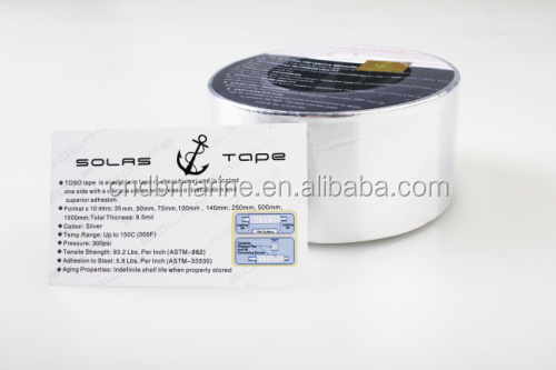 Anti-Splashing Tape for Ship's Engine Room, Anti-Splashing Tapes