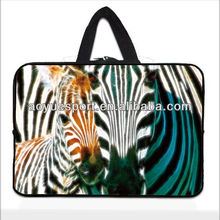 Various Pattern Custom Made Neoprene Laptop Sleeve