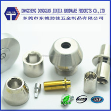 OEM cnc spare parts cnc turning parts cnc machining parts