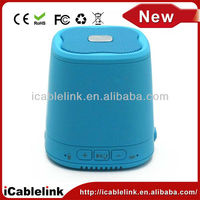 Protable bluetooth speaker with TF function for iphone 5s/5c samsung note3 9500