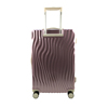 Fashion Branded ABS & PC Travel Trolley Luggage Hard Case