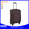 business men style high end luggage & travel bags China wholesale price factory luggage set